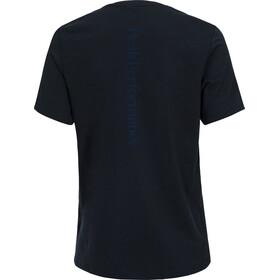 Peak Performance Track T-shirt Homme, salute blue